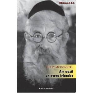 Am auzit un evreu irlandez – Gerry McDonnell
