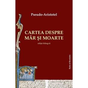 Cartea despre măr și moarte - Pseudo-Aristotel
