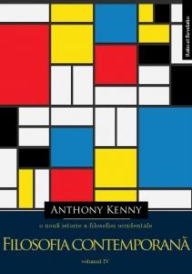 O nouă istorie a filosofiei occidentale, vol. IV. Filosofia contemporană