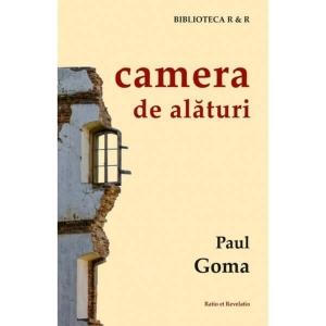 Camera de alături – Paul Goma