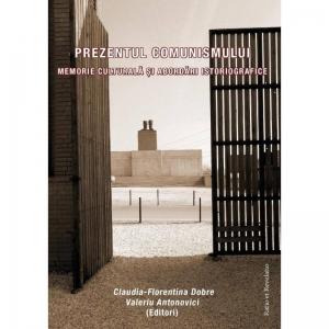 Prezentul comunismului: memorie culturală și abordări istoriografice