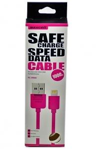 Cablu de date incarcare Maxcell RC-6i6 USB iOS