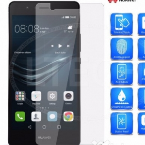 Folie de Sticla Huawei P10 Lite Securizata Tempered Glass 9H