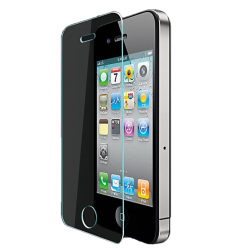 Folie de Sticla iPhone 4 Securizata Tempered Glass 9H