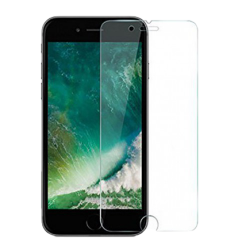Folie de Sticla iPhone 7 Plus Securizata Tempered Glass 9H