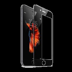 Folie de Sticla iPhone 8 Flippy Cristal 4D