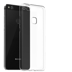 Husa Huawei P10 Lite Silicon Transparent