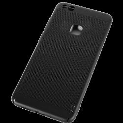 Husa Huawei P10 Lite Tpu Perforat Negru