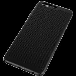 Husa Huawei P10 Tpu Perforat Negru