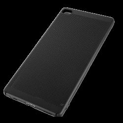 Husa Huawei P8 Tpu Perforat Negru