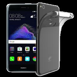Husa Huawei P9 Lite 2017 Silicon Transparent