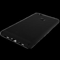 Husa Huawei P9 Lite Tpu Perforat Negru