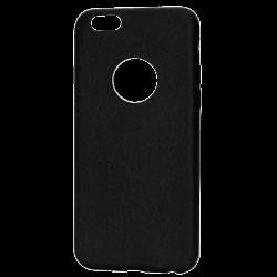 Husa iPhone 6 Silicon Negru