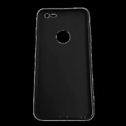 Husa iPhone 6 Silicon Negru2