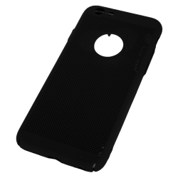 Husa iPhone 6 TPU Negru X-level4