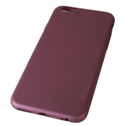 Husa iPhone 6 TPU Rosu X-level