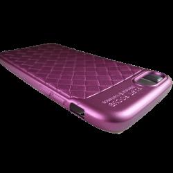 Husa iPhone 7  Efect 3D TPU Moale Mov