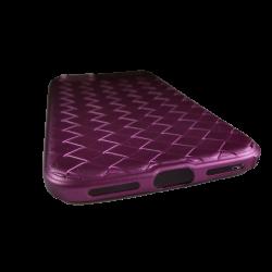 Husa iPhone 7  Efect 3D TPU Moale Mov2