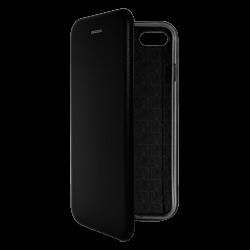 Husa iPhone 7  Flipcase Tip Carte Ecopiele