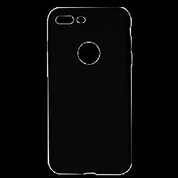 Husa iPhone 7 plus TPU Negru0