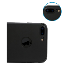 Husa iPhone 7 plus TPU Negru1