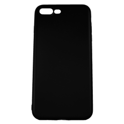 Husa iPhone 7 plus TPU Negru X-level0