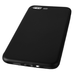 Husa iPhone 7 plus TPU Negru X-level1