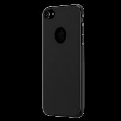 Husa iPhone 7 Silicon Negru