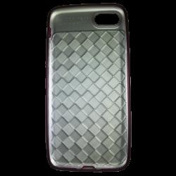 Husa iPhone 8  Efect 3D Tpu Moale Mov