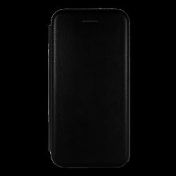 Husa iPhone 8  Flipcase Tip Carte Ecopiele2