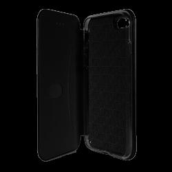 Husa iPhone 8  Flipcase Tip Carte Ecopiele1