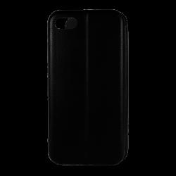 Husa iPhone 8  Flipcase Tip Carte Ecopiele