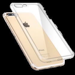 Husa iPhone 8 plus Silicon Transparent