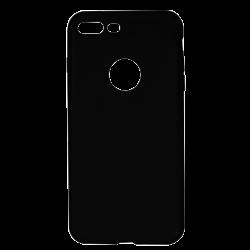 Husa iPhone 8 plus TPU Negru0