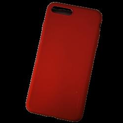 Husa iPhone 8 plus TPU Rosu X-Level