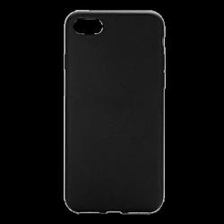 Husa iPhone 8 Silicon Negru1