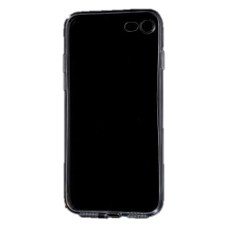 Husa iPhone 8 Silicon Transparent