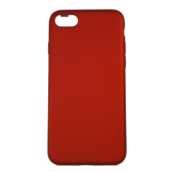 Husa iPhone 8 TPU Rosu X-level