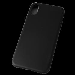 Husa iPhone X TPU Negru X-level