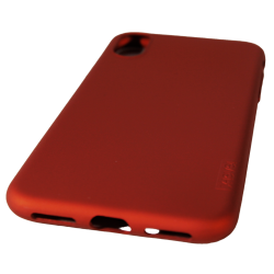 Husa iPhone X TPU Rosu X-level1