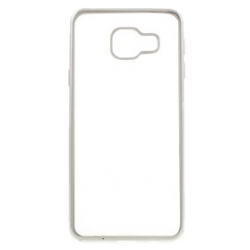 Husa Samsung Galaxy A3 2016 Silicon Transparent