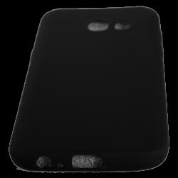 Husa Samsung Galaxy A3 2017 TPU Negru X-level
