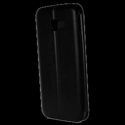 Husa Samsung Galaxy A5 2017 Flipcase Tip Carte Ecopiele