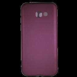 Husa Samsung Galaxy A5 2017 TPU Rosu X-level0