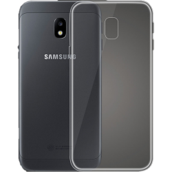 Husa Samsung Galaxy J3 2017 Silicon Transparent
