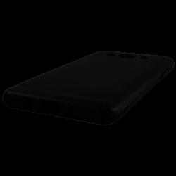 Husa Samsung Galaxy J5 2016 TPU Perforat Negru1