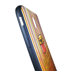 Husa Samsung Galaxy  j5 2017 Husa Flippy 3D Print Mesaj ''Femeile nu Gem, Femeile Dulceata