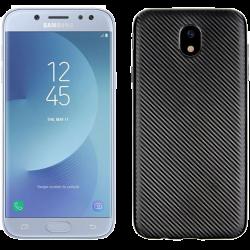 Husa Samsung Galaxy j5 2017 I-Zore Fiber Negru