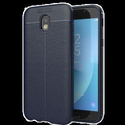 Husa Samsung Galaxy J5 2017 Tpu Moale I-Zore Albastru1