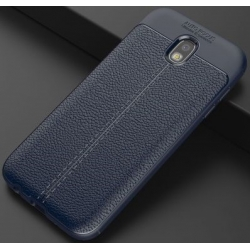 Husa Samsung Galaxy J5 2017 Tpu Moale I-Zore Albastru